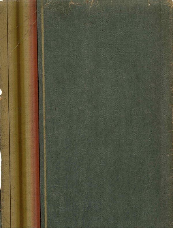 Lo Miecart de las negras (manuscrit)