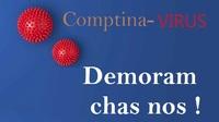 Comptina-Virus