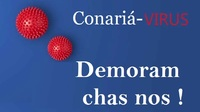 Conaria-Virus