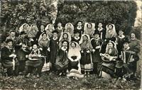 Les Velhadours (Chanteurs)