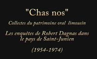 """""""Chas nos"""" Saint-Junien"""